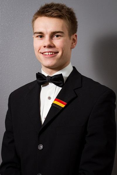 Max Åström