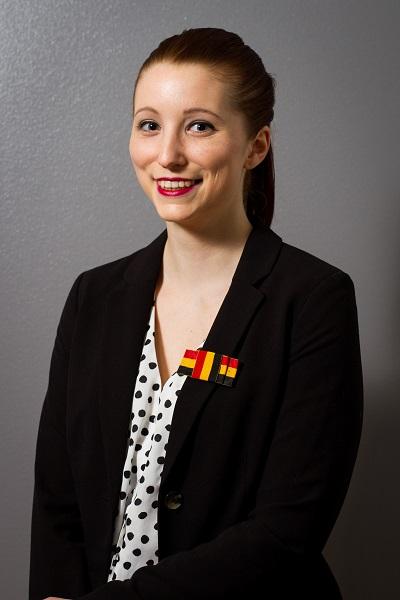 Camilla Martin