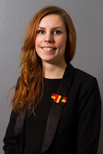 Marie Lillhannus