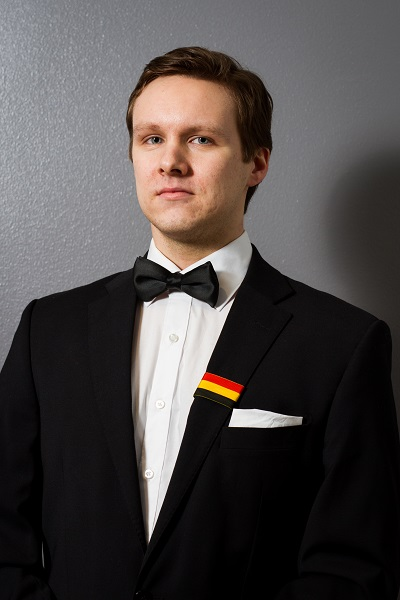 Victor Koivumäki
