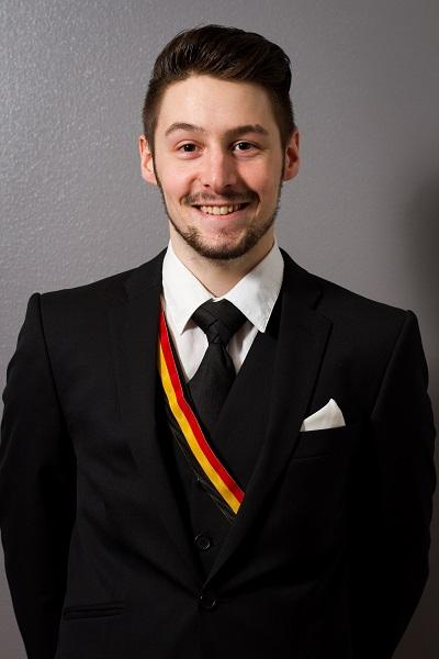 Daniel Häggman