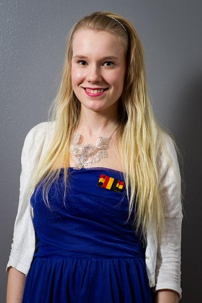 Cecilia Renvall