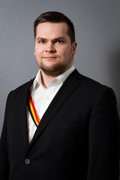 Markus Wiklund