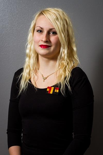 Josefin Båskman