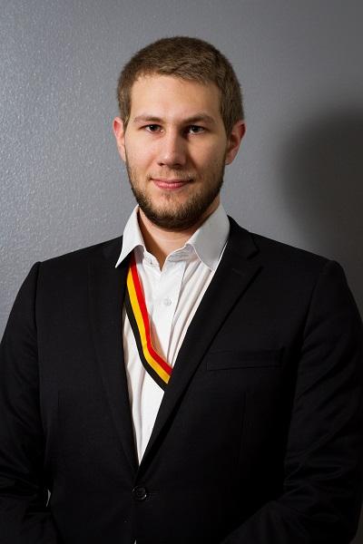 Wilhelm Söderman