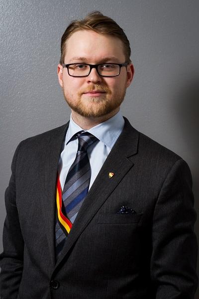 Sebastian Storholm