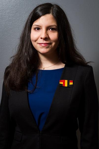 Patricia Ljungqvist