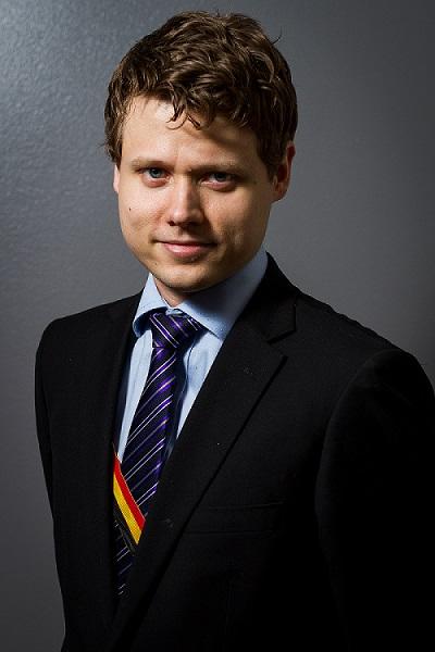 Erik Stara